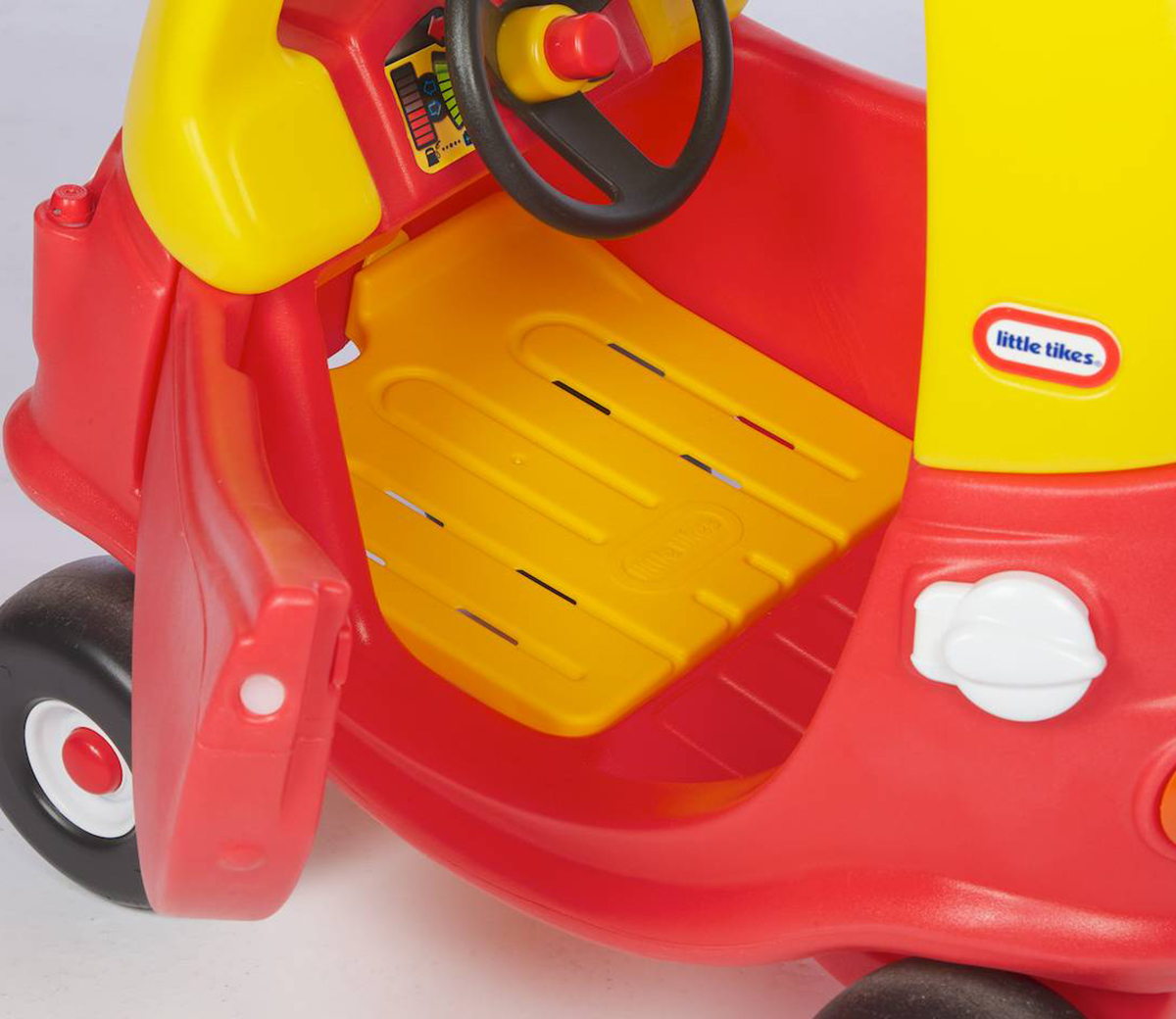 Little Tikes Cozy Coupe Floorboard Online