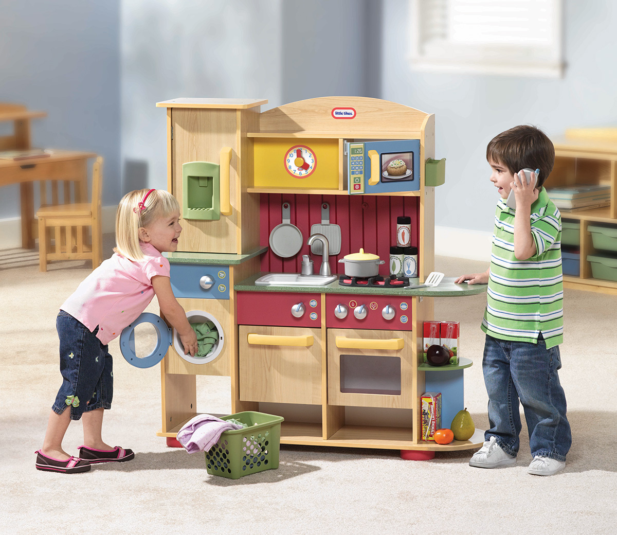 Little Tikes Cookin' Creations Premium Wood Kitchen. How To Get Rid Of Musty Smell In Basement. Basement Workshop Ideas. Half Wall Basement. Thin Basement Membrane Disease Symptoms. Epoxy Basement Floor Paint Colors. Stop Water In Basement. Flooded Basement Cleanup Cost. Wet Bars For Basement