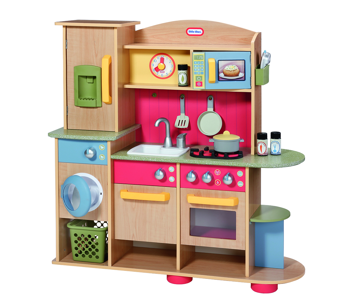 Marvelous Cookin Creations Premium Wood Kitchen Download Free Architecture Designs Viewormadebymaigaardcom