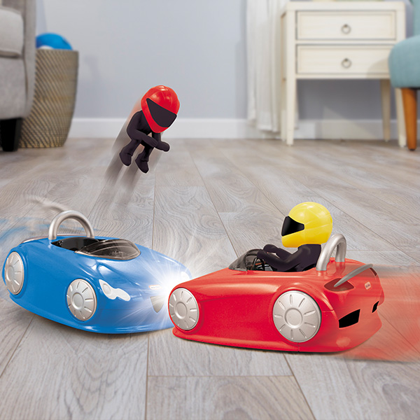 Wheelz Cars Remote Control Cars Little Tikes