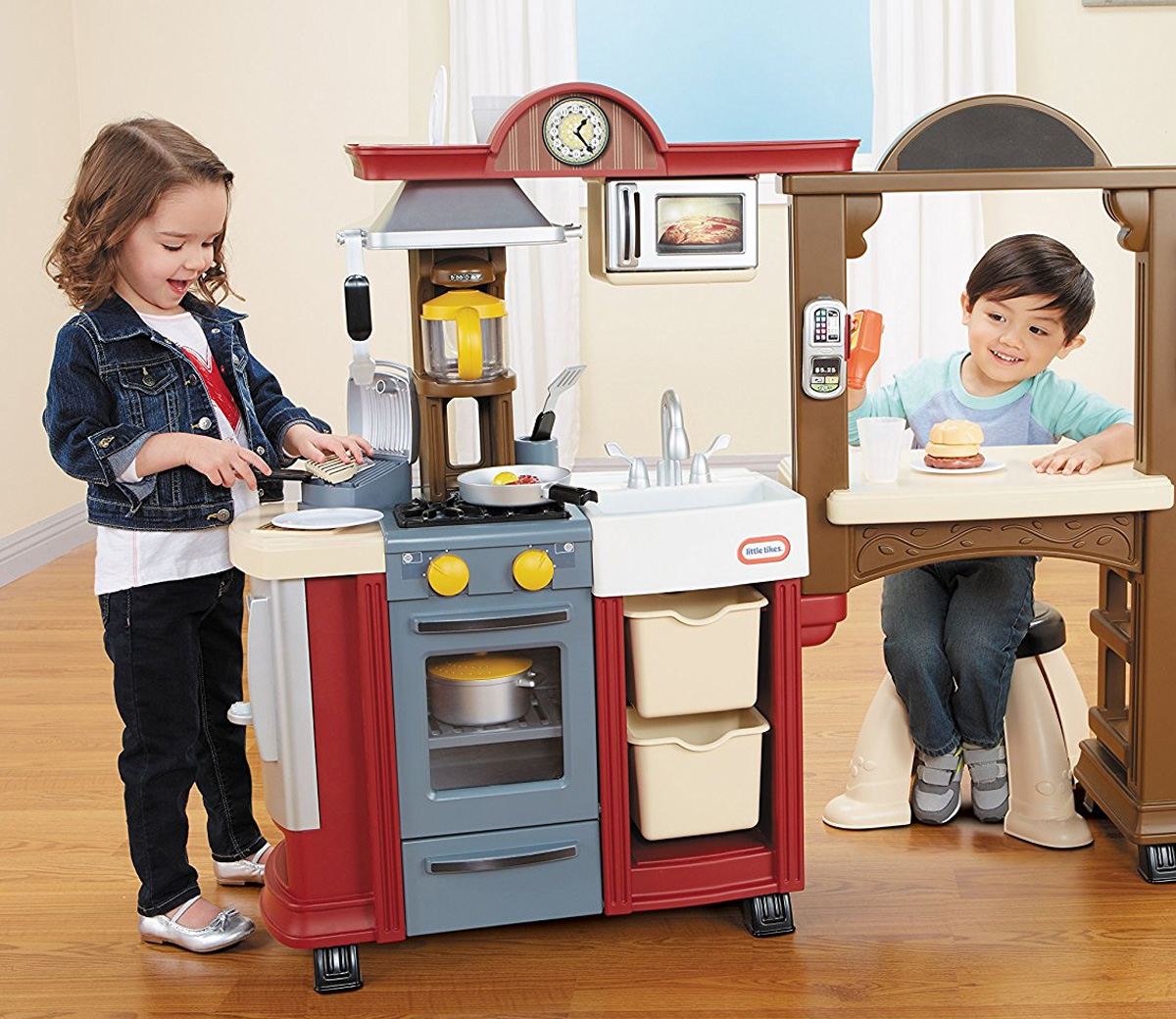 Little Tikes Country Kitchen Replacement Parts Uk