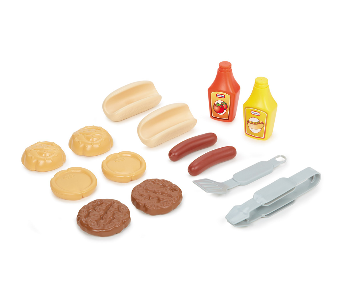 Sizzle & Serve Grill | Little Tikes ™