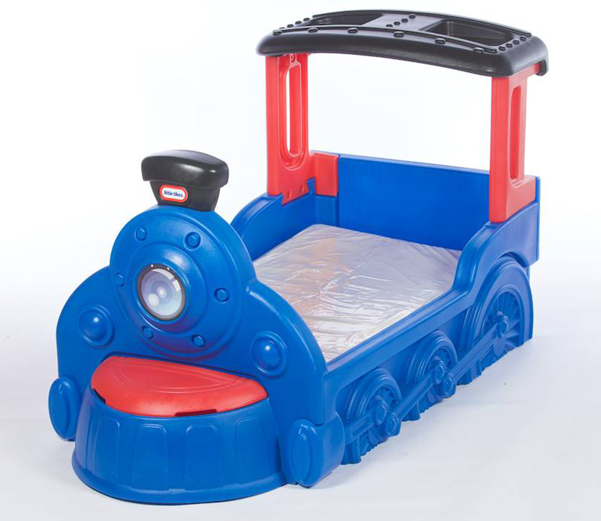 Sleepy Choo Choo Toddler Bed