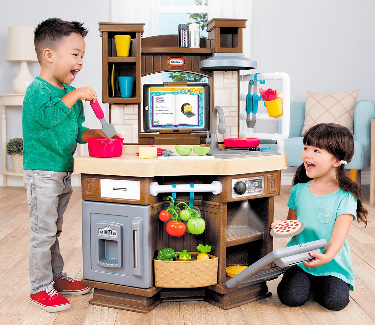 little tikes kitchen - Toddler Kitchen