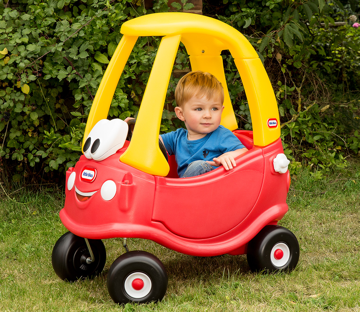Little Tikes Cozy Coupe Classic 30th Anniversary Little Tikes