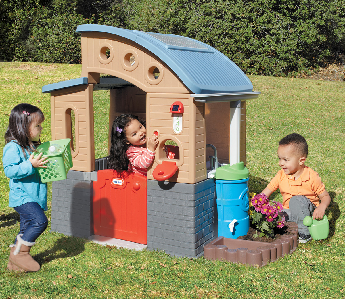 Playhouses For Children Outdoor Play Wendy Houses