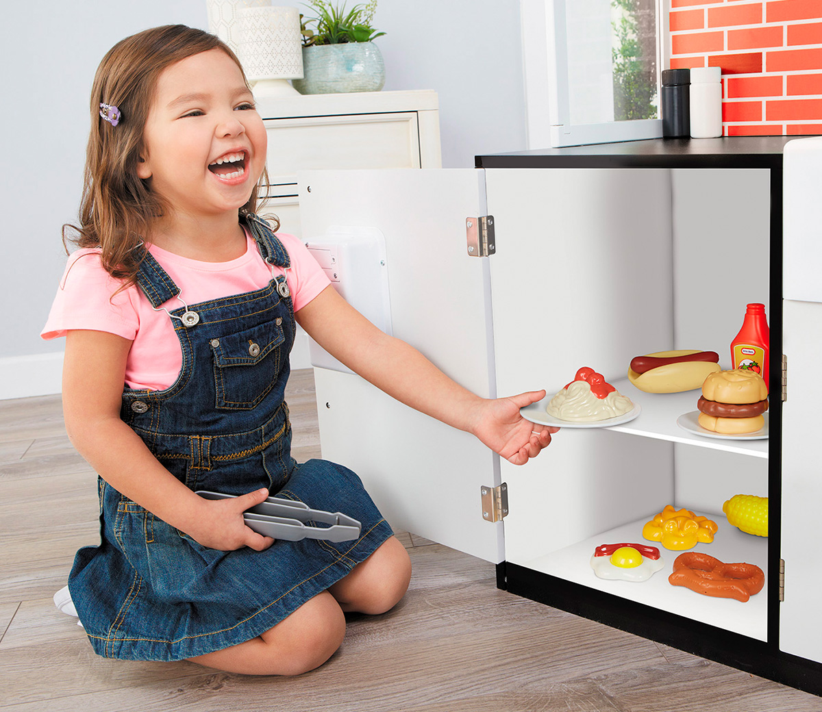 Modern Kitchen | Little Tikes ™