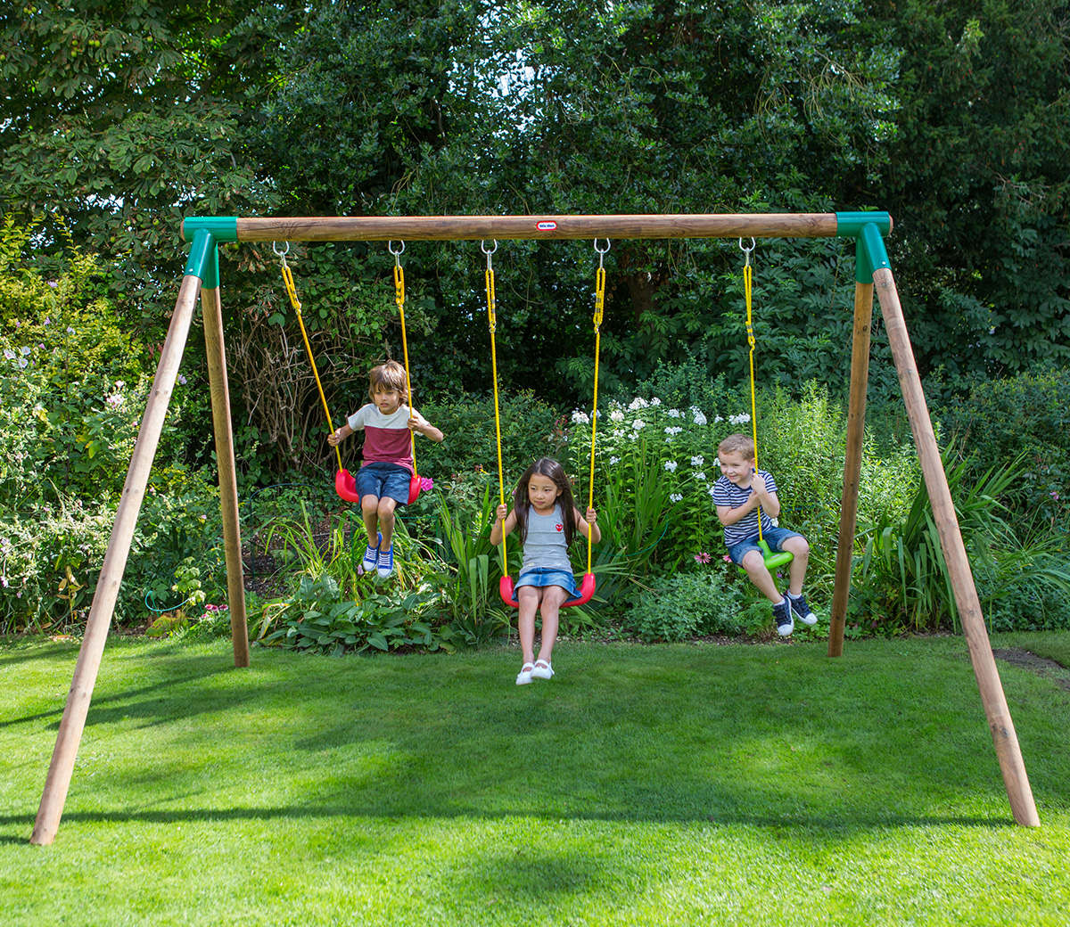 Little Tikes Playground Replacement Parts : Climbers swings slides for kids little tikes™