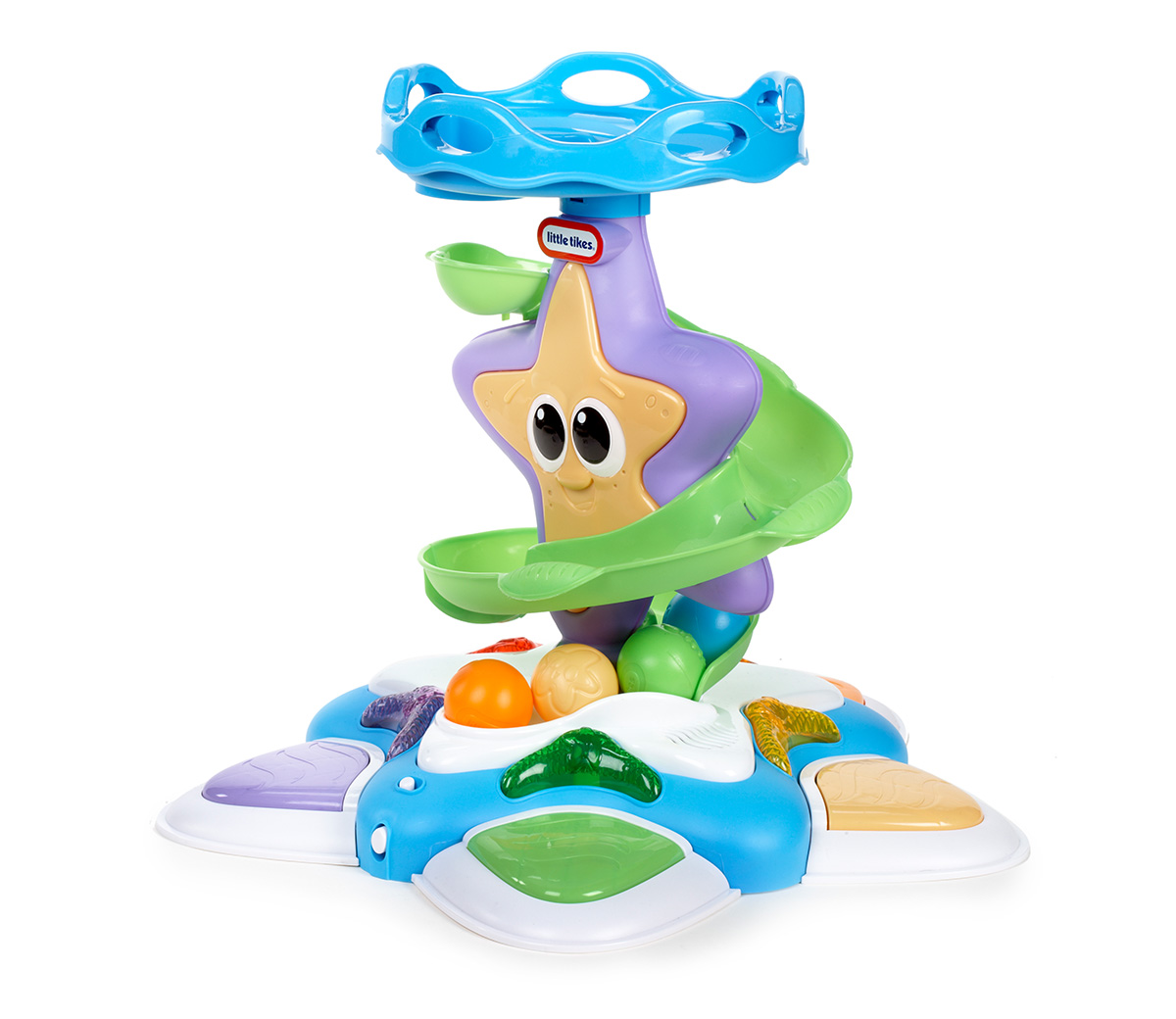 Stand /'n Dance Starfish Little Tikes Lil/' Ocean Explorers