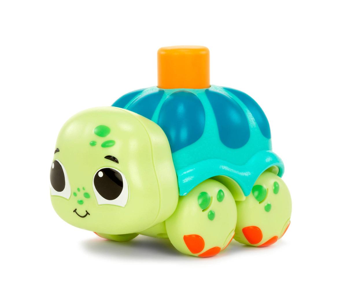 Colorful Turtle Bath Toy Frieze Bathtub Ideas